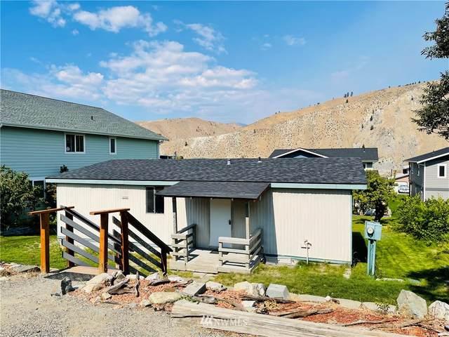 445 W Entiat Drive, Orondo, WA 98843 (#1834163) :: Neighborhood Real Estate Group