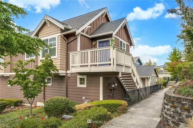 2570 NE Julep Street, Issaquah, WA 98029 (#1834172) :: Simmi Real Estate