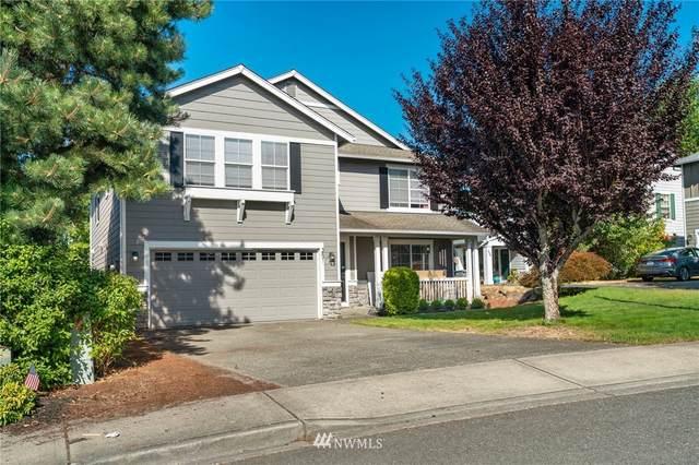 251 Camas Avenue SE, Renton, WA 98056 (#1834185) :: Pacific Partners @ Greene Realty