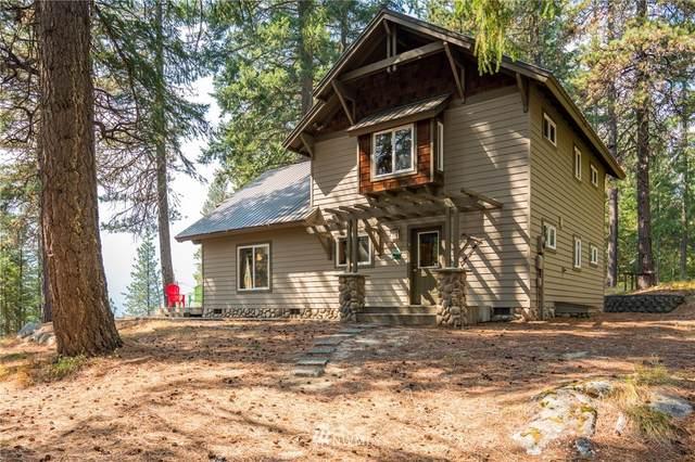 16920 N Shore Drive, Leavenworth, WA 98826 (#1834191) :: The Kendra Todd Group at Keller Williams