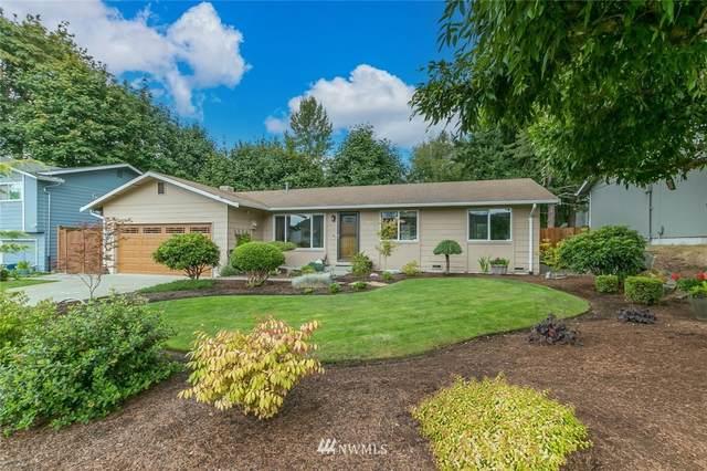 20106 130th Avenue SE, Kent, WA 98031 (#1834239) :: Pacific Partners @ Greene Realty