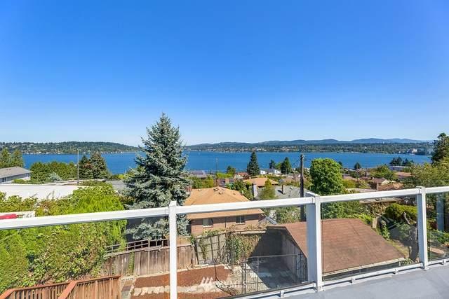 7706 S Sunnycrest Road, Seattle, WA 98178 (#1834240) :: Franklin Home Team