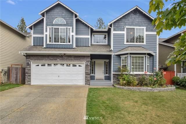 10031 31st Avenue SE, Everett, WA 98208 (#1834256) :: Pickett Street Properties