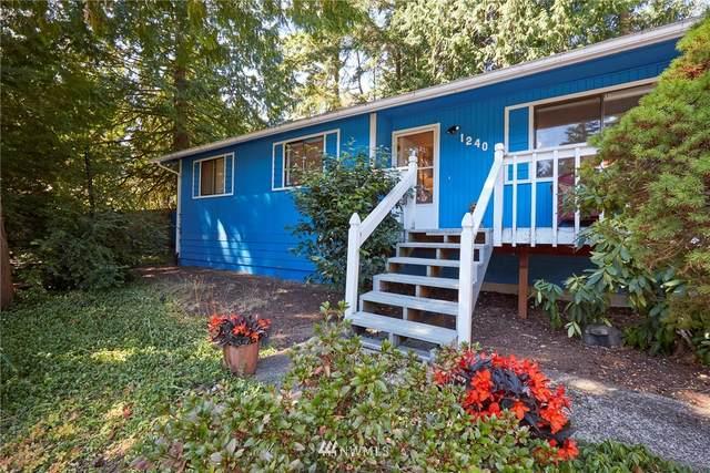1240 California Avenue E, Port Orchard, WA 98366 (#1834285) :: Franklin Home Team