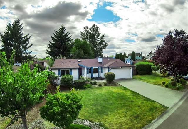 1709 SW 326th Court, Federal Way, WA 98023 (#1834328) :: Neighborhood Real Estate Group
