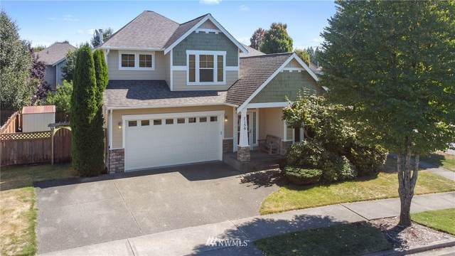 7150 Axis Street SE, Lacey, WA 98513 (#1834334) :: The Snow Group