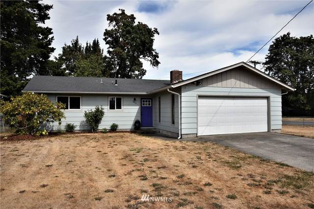 104 John Street, Kelso, WA 98626 (#1834341) :: Better Properties Real Estate