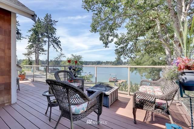 16303 Lakeside Dr S, Spanaway, WA 98387 (MLS #1834356) :: Reuben Bray Homes