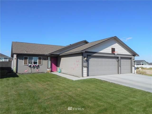 1416 W Century Street, Moses Lake, WA 98837 (#1834371) :: McAuley Homes