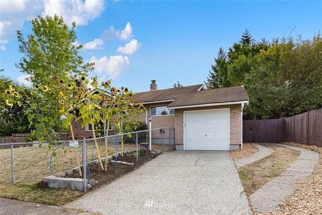 10741 63rd Avenue S, Seattle, WA 98178 (#1834438) :: Provost Team | Coldwell Banker Walla Walla