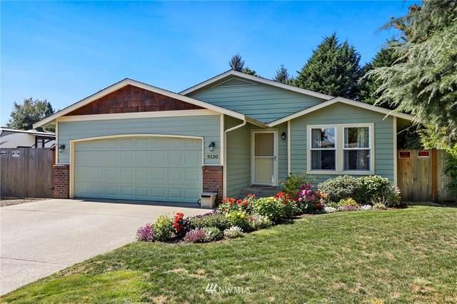 9130 59th Drive NE, Marysville, WA 98270 (MLS #1834442) :: Reuben Bray Homes