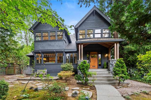 122 Madrona Place E, Seattle, WA 98122 (#1834463) :: The Snow Group