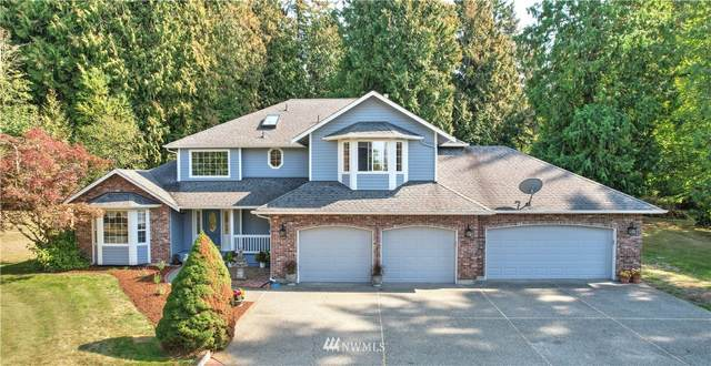 20924 284th Avenue SE, Maple Valley, WA 98038 (#1834479) :: The Snow Group