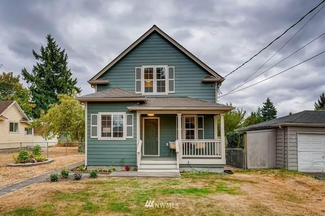 1708 S 40th Street, Tacoma, WA 98418 (#1834500) :: The Snow Group