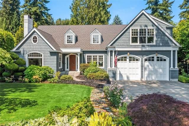 5544 NE Penrith Road, Seattle, WA 98105 (#1834516) :: Neighborhood Real Estate Group