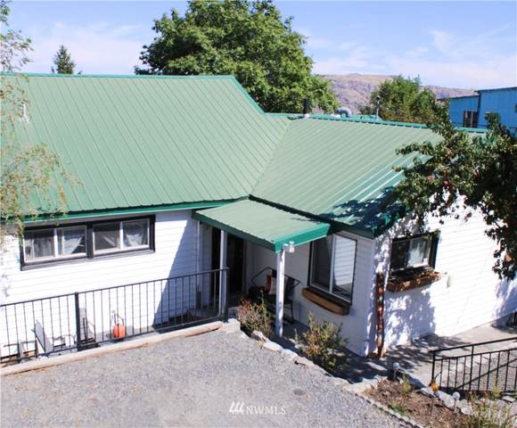 415 Banks Avenue, Grand Coulee, WA 99133 (#1834564) :: Lucas Pinto Real Estate Group