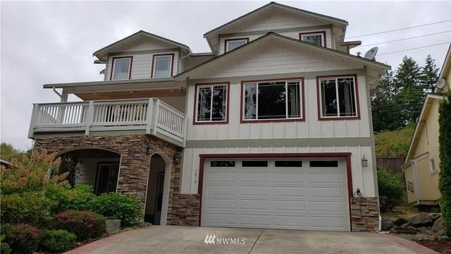 1619 Cottman Avenue, Bremerton, WA 98312 (#1834606) :: Franklin Home Team