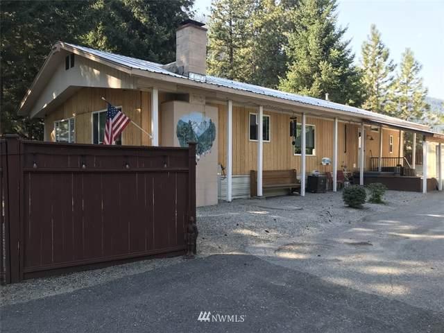 12670 Icicle Place, Leavenworth, WA 98826 (#1834655) :: Simmi Real Estate
