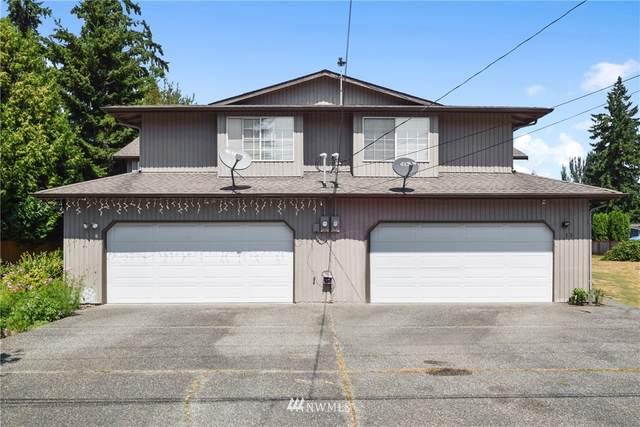 33 120th Street SE, Everett, WA 98208 (#1834656) :: The Shiflett Group