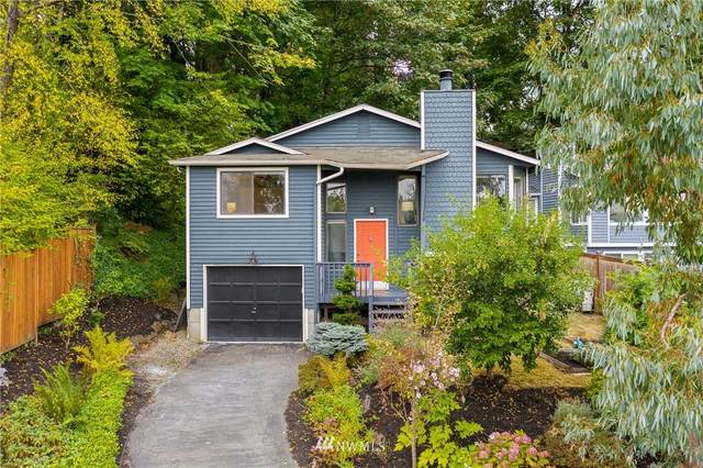 5315 31st Avenue S, Seattle, WA 98108 (#1834658) :: The Snow Group