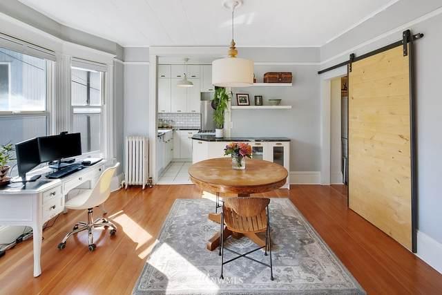 1726 15th Avenue #15, Seattle, WA 98122 (MLS #1834660) :: Reuben Bray Homes