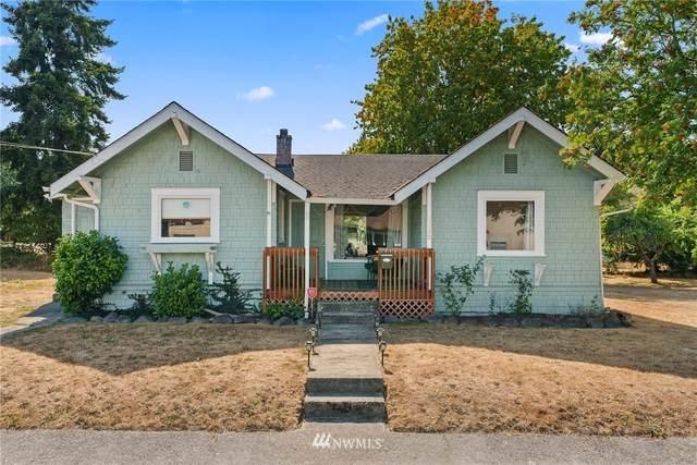 1230 W Main Street, Centralia, WA 98531 (#1834683) :: Better Properties Real Estate