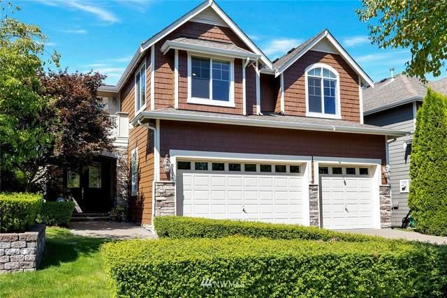5126 NE 10th Street, Renton, WA 98059 (#1834709) :: Better Properties Real Estate