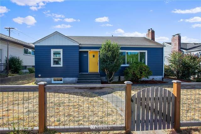 2307 11th, Bremerton, WA 98312 (#1834730) :: Better Properties Real Estate
