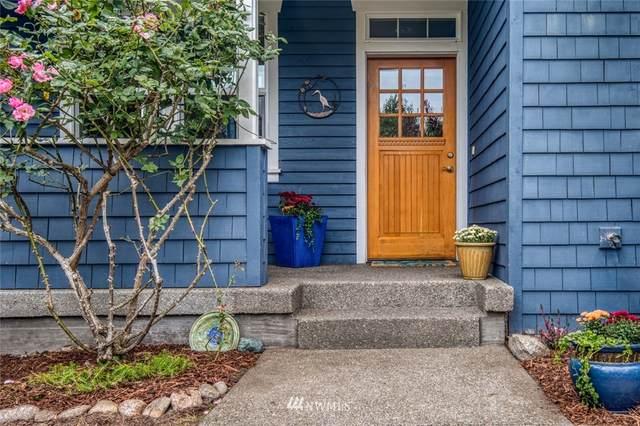 243 N Carnegie Avenue, Port Townsend, WA 98368 (#1834739) :: Pacific Partners @ Greene Realty