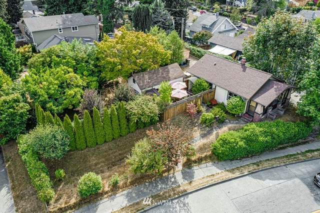 7701 12th Avenue SW, Seattle, WA 98106 (#1834751) :: The Snow Group