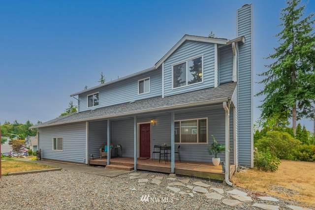 600 NE Flagstone Lane, Bremerton, WA 98310 (#1834763) :: Pacific Partners @ Greene Realty