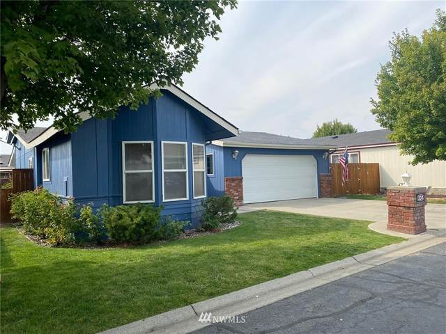 1100 S Rosewood Drive #304, Ellensburg, WA 98926 (#1834786) :: The Snow Group