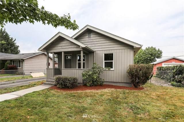3158 Garfield Street, Longview, WA 98632 (#1834788) :: Neighborhood Real Estate Group