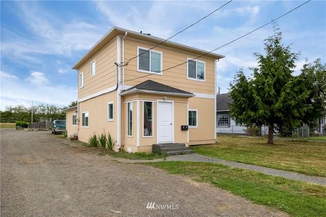 2528 Pacific Avenue, Hoquiam, WA 98550 (#1834792) :: The Kendra Todd Group at Keller Williams
