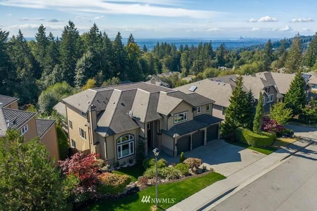 16731 SE 69th Way, Bellevue, WA 98006 (#1834811) :: Neighborhood Real Estate Group