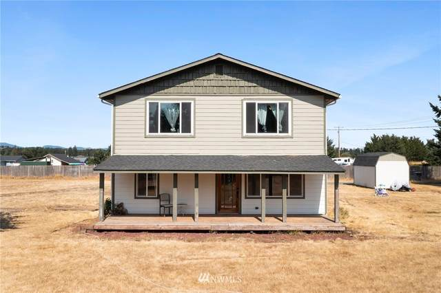 18242 Leitner Road SW, Rochester, WA 98579 (#1834829) :: Simmi Real Estate