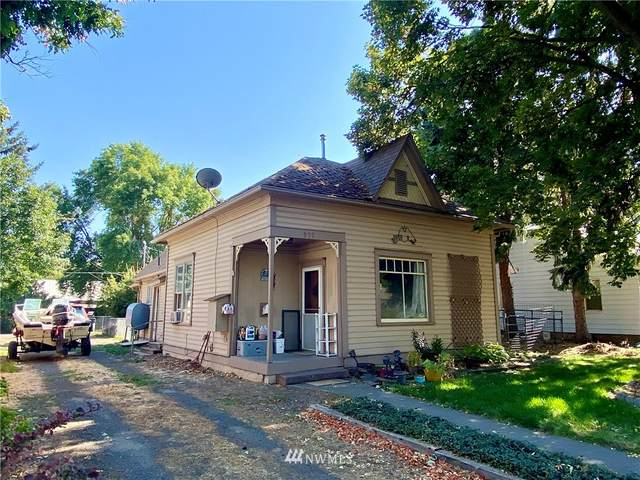 111 W Richmond Avenue, Dayton, WA 99328 (#1834844) :: Provost Team | Coldwell Banker Walla Walla