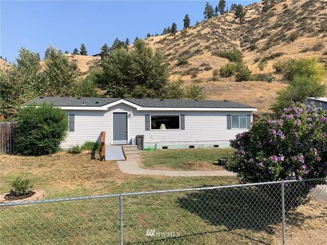 6125 Hay Canyon #15, Cashmere, WA 98815 (#1834880) :: Franklin Home Team