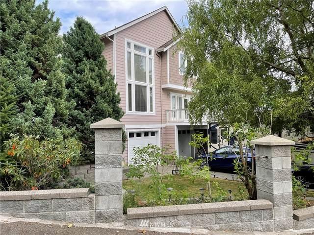 129 66th Avenue Ct E, Fife, WA 98424 (#1834882) :: Keller Williams Western Realty