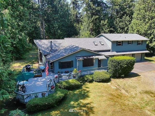 6936 Formerly Lane, Clinton, WA 98236 (#1834923) :: McAuley Homes