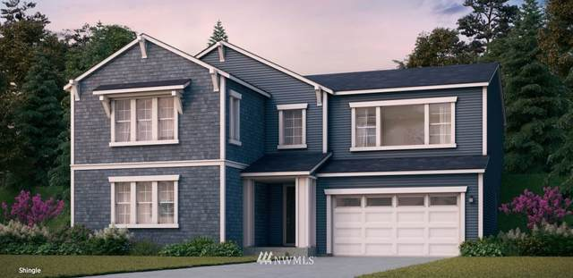 3087 SE 15th Street #92, North Bend, WA 98045 (#1834966) :: Pacific Partners @ Greene Realty