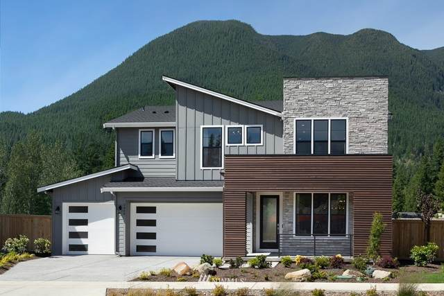 3046 SE 15th Street #125, North Bend, WA 98045 (#1834981) :: Pacific Partners @ Greene Realty