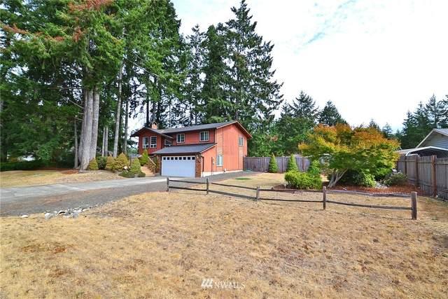 70 E Westwood Drive, Shelton, WA 98584 (#1835001) :: McAuley Homes