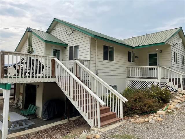 920 Lince Avenue, Winthrop, WA 98862 (MLS #1835007) :: Reuben Bray Homes