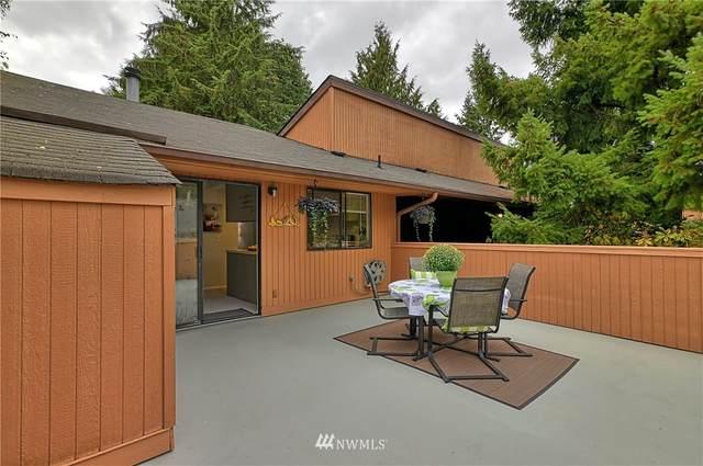 11201 3rd Avenue SE 1D, Everett, WA 98208 (#1835014) :: My Puget Sound Homes