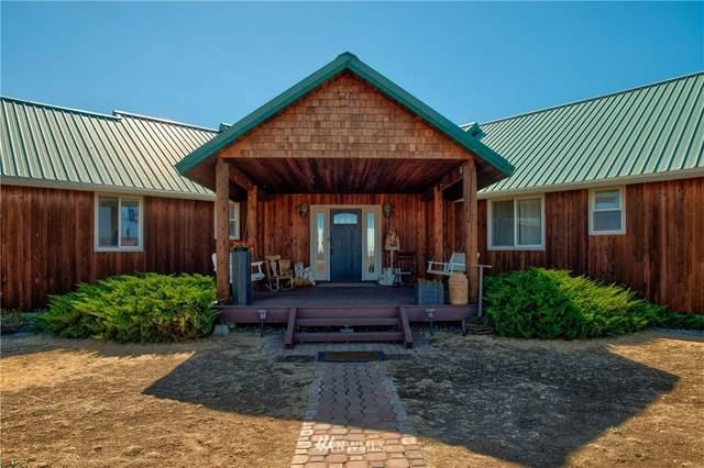 1080 Howard Road, Ellensburg, WA 98926 (MLS #1835015) :: Nick McLean Real Estate Group