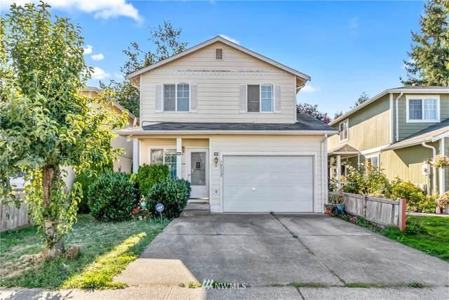 10512 56th Drive NE, Marysville, WA 98270 (#1835028) :: Icon Real Estate Group