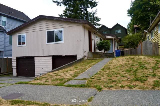 9251 Ashworth Avenue N 1-2, Seattle, WA 98103 (#1835043) :: Neighborhood Real Estate Group