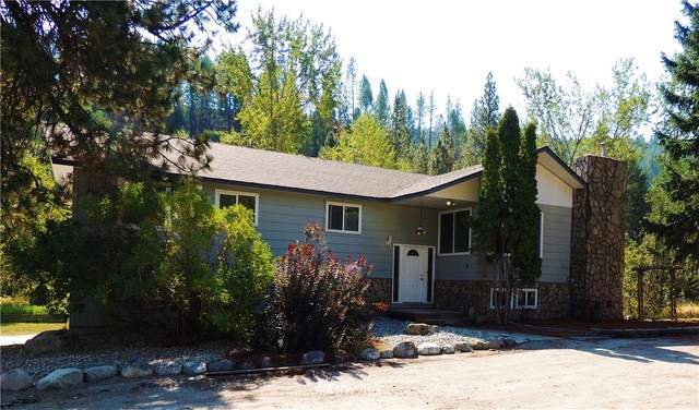 17320 N Hwy 21, Malo, WA 99150 (#1835045) :: Ben Kinney Real Estate Team