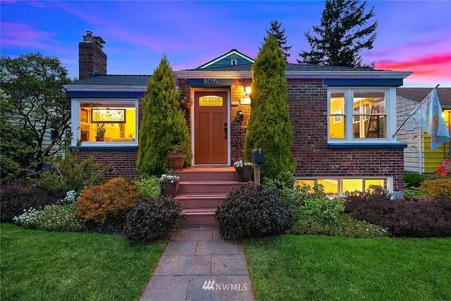 8015 23rd Avenue NW, Seattle, WA 98117 (#1835052) :: Stan Giske